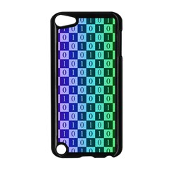 Checker Number One Apple iPod Touch 5 Case (Black)