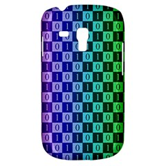 Checker Number One Galaxy S3 Mini