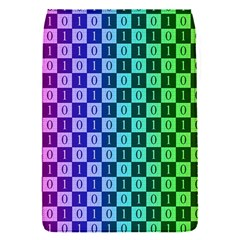 Checker Number One Flap Covers (S)