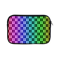 Checker Number One Apple iPad Mini Zipper Cases