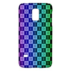 Checker Number One Galaxy S5 Mini