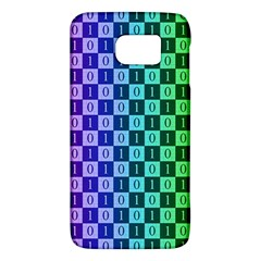 Checker Number One Galaxy S6