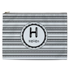 H for Helen Cosmetic Bag (XXL)