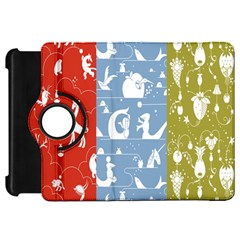 Deer Animals Swan Sheep Dog Whale Animals Flower Kindle Fire HD 7