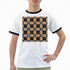 Egg Yolk Ringer T-Shirts