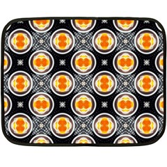 Egg Yolk Fleece Blanket (Mini)