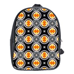 Egg Yolk School Bags(Large)
