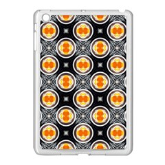 Egg Yolk Apple iPad Mini Case (White)