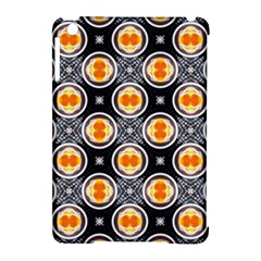 Egg Yolk Apple iPad Mini Hardshell Case (Compatible with Smart Cover)