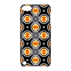 Egg Yolk Apple iPod Touch 5 Hardshell Case with Stand