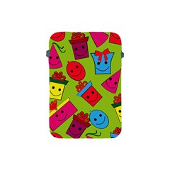 Happy Birthday Background Apple iPad Mini Protective Soft Cases