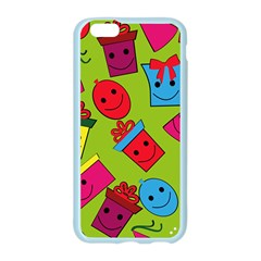 Happy Birthday Background Apple Seamless iPhone 6/6S Case (Color)