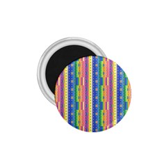 Psychedelic Carpet 1.75  Magnets