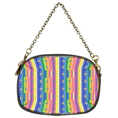 Psychedelic Carpet Chain Purses (One Side)