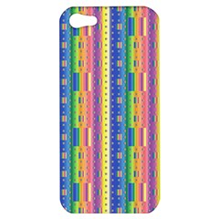 Psychedelic Carpet Apple iPhone 5 Hardshell Case