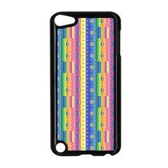 Psychedelic Carpet Apple iPod Touch 5 Case (Black)
