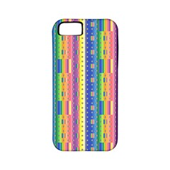 Psychedelic Carpet Apple iPhone 5 Classic Hardshell Case (PC+Silicone)