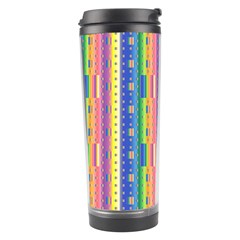 Psychedelic Carpet Travel Tumbler