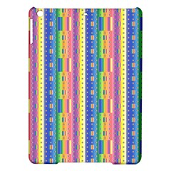 Psychedelic Carpet iPad Air Hardshell Cases