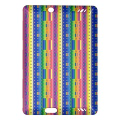 Psychedelic Carpet Amazon Kindle Fire HD (2013) Hardshell Case
