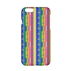 Psychedelic Carpet Apple iPhone 6/6S Hardshell Case