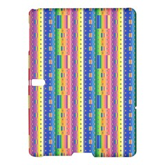 Psychedelic Carpet Samsung Galaxy Tab S (10.5 ) Hardshell Case