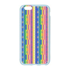 Psychedelic Carpet Apple Seamless iPhone 6/6S Case (Color)