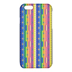 Psychedelic Carpet iPhone 6/6S TPU Case