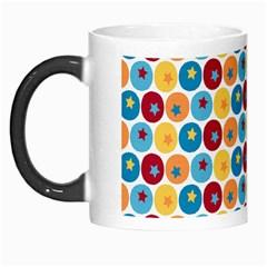 Star Ball Morph Mugs