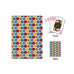 Star Ball Playing Cards (Mini)