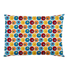Star Ball Pillow Case (Two Sides)