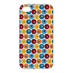 Star Ball Apple iPhone 4/4S Hardshell Case