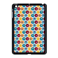 Star Ball Apple iPad Mini Case (Black)