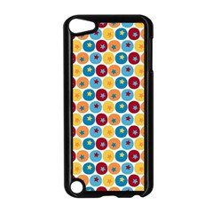 Star Ball Apple iPod Touch 5 Case (Black)