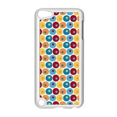 Star Ball Apple iPod Touch 5 Case (White)
