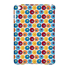 Star Ball Apple iPad Mini Hardshell Case (Compatible with Smart Cover)
