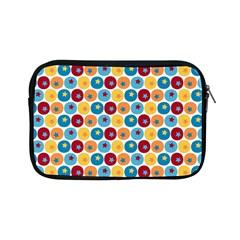Star Ball Apple iPad Mini Zipper Cases