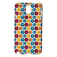 Star Ball Samsung Galaxy Note 3 N9005 Hardshell Case