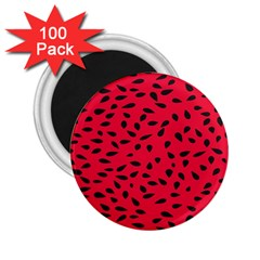 Watermelon Seeds 2.25  Magnets (100 pack)