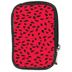 Watermelon Seeds Compact Camera Cases