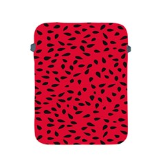 Watermelon Seeds Apple iPad 2/3/4 Protective Soft Cases