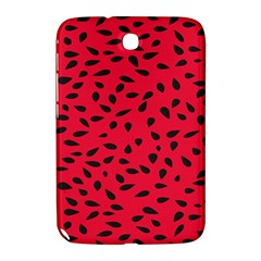 Watermelon Seeds Samsung Galaxy Note 8.0 N5100 Hardshell Case