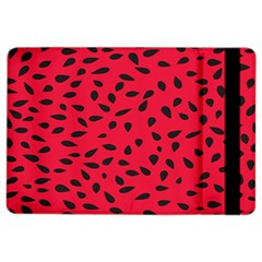 Watermelon Seeds iPad Air 2 Flip