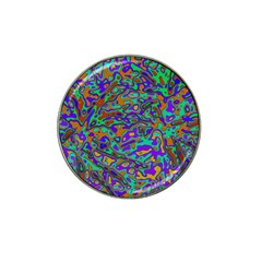 We Need More Colors 35a Hat Clip Ball Marker