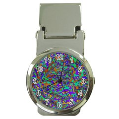 We Need More Colors 35a Money Clip Watches