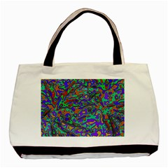We Need More Colors 35a Basic Tote Bag