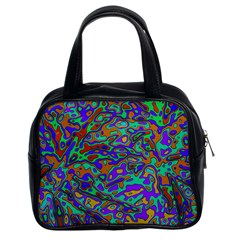 We Need More Colors 35a Classic Handbags (2 Sides)
