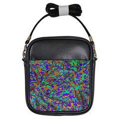 We Need More Colors 35a Girls Sling Bags