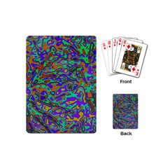 We Need More Colors 35a Playing Cards (Mini)