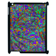 We Need More Colors 35a Apple iPad 2 Case (Black)